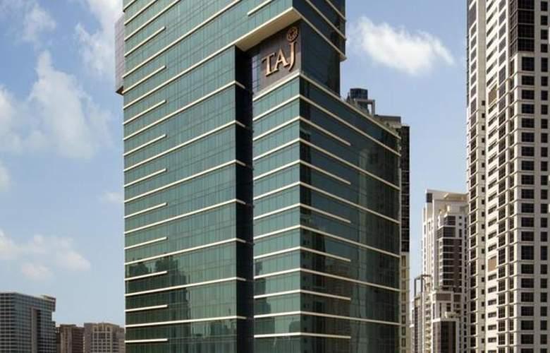 Taj Dubai - Hotel - 0