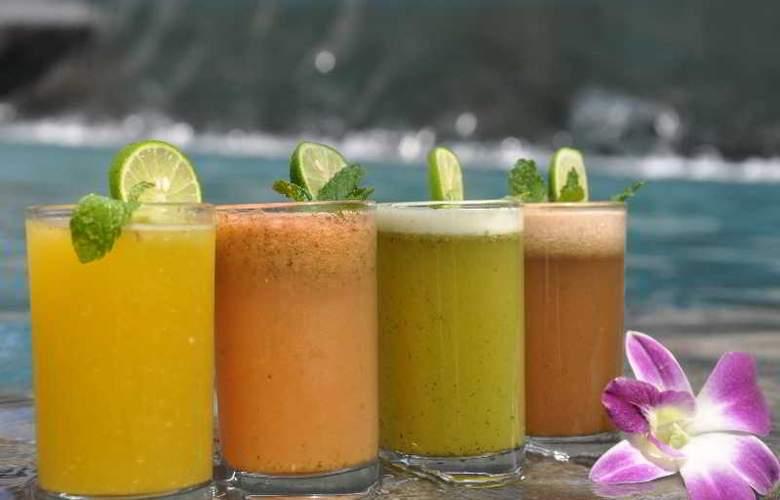 Horison Hotel Seminyak Bali - Restaurant - 21