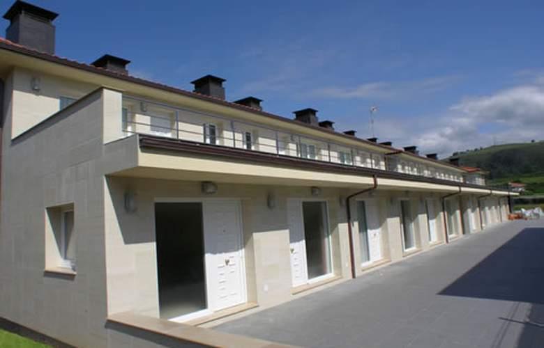 Apartamentos Playa de Toró - Hotel - 1