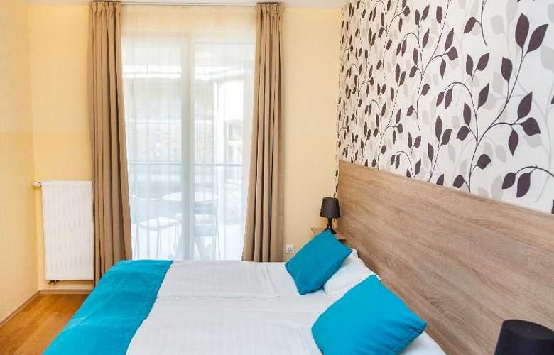 Nova Apartments - Room - 18