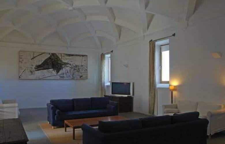 Pousada Convento Arraiolos - General - 17