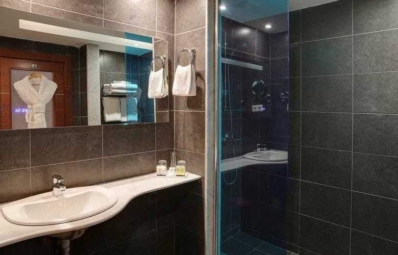 Best Western Plus Liberte Hotel - Hotel - 38