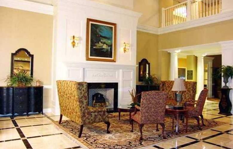 Hampton Inn & Suites Vicksburg - Hotel - 1
