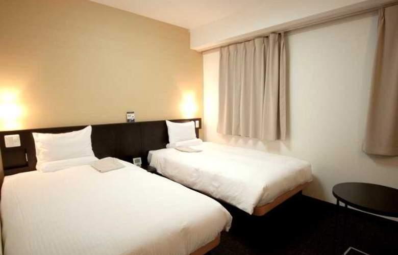 Smile Hotel Tokyo Nihombashi - Room - 4