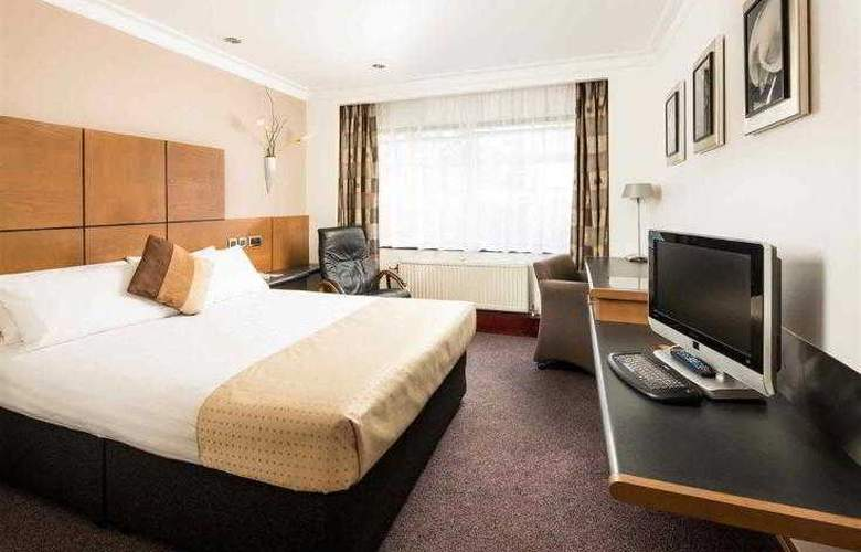 Mercure London Watford - Hotel - 21