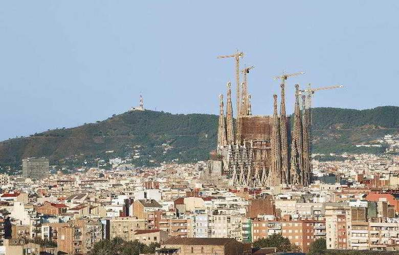 Four Points by Sheraton Barcelona Diagonal - Hotel - 11