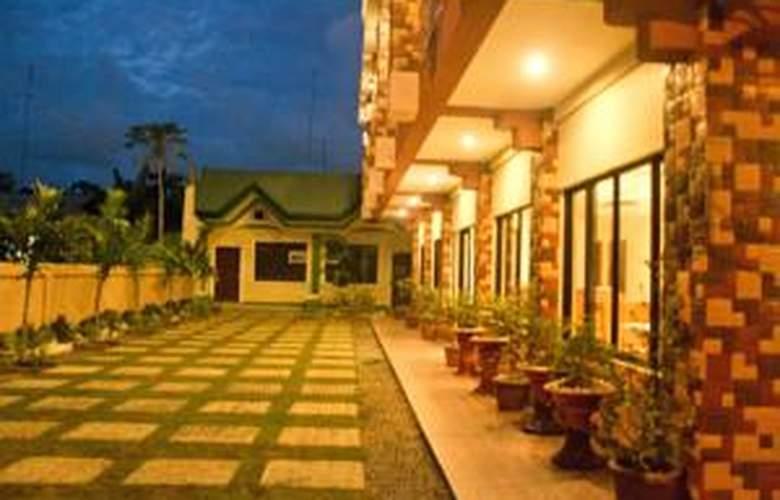 Angelic Mansion - Hotel - 4
