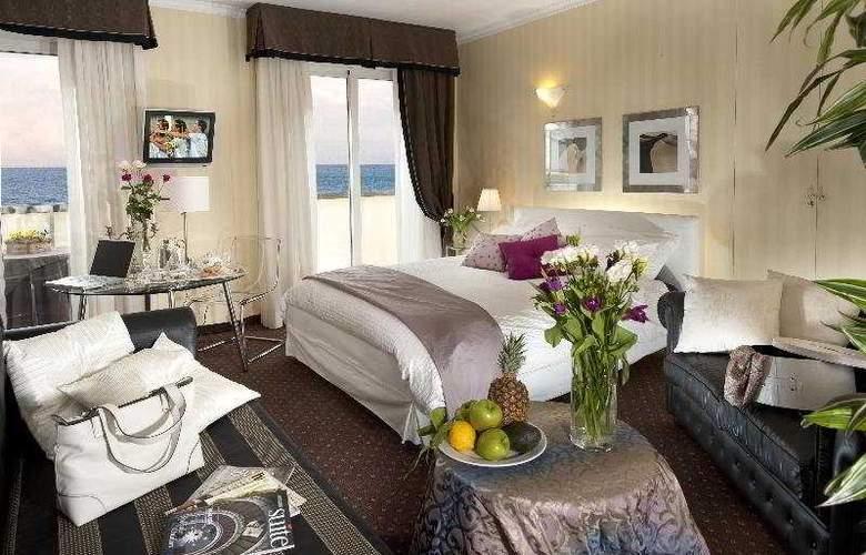 Continental E Dei Congressi Hotel - Room - 4
