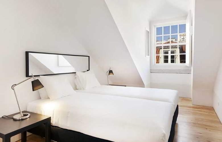 Hello Lisbon Cais do Sodre - Room - 19