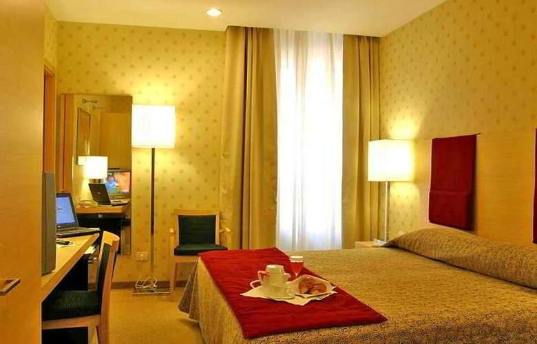 Holiday Inn Milan Garibaldi Station - Room - 2
