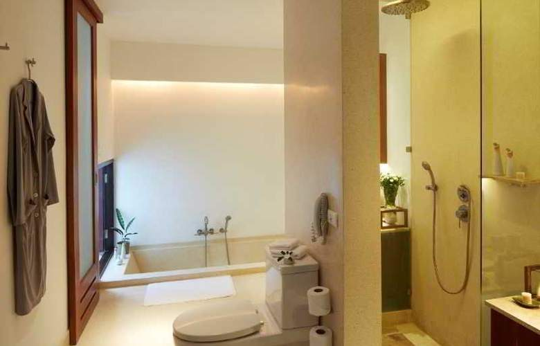 Lets Sea Hua Hin Al Fresco Resort - Room - 11