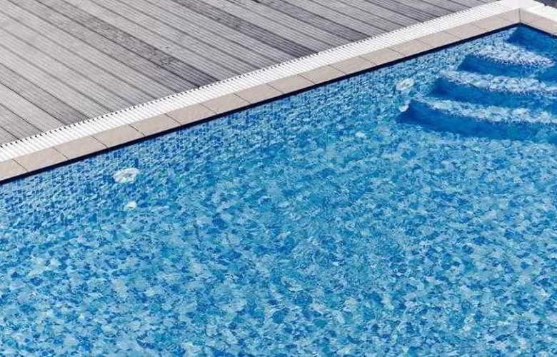 Rocca Nettuno Suites - Pool - 11