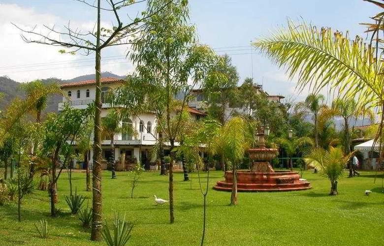 Hacienda la Puerta de Enmedio - General - 8