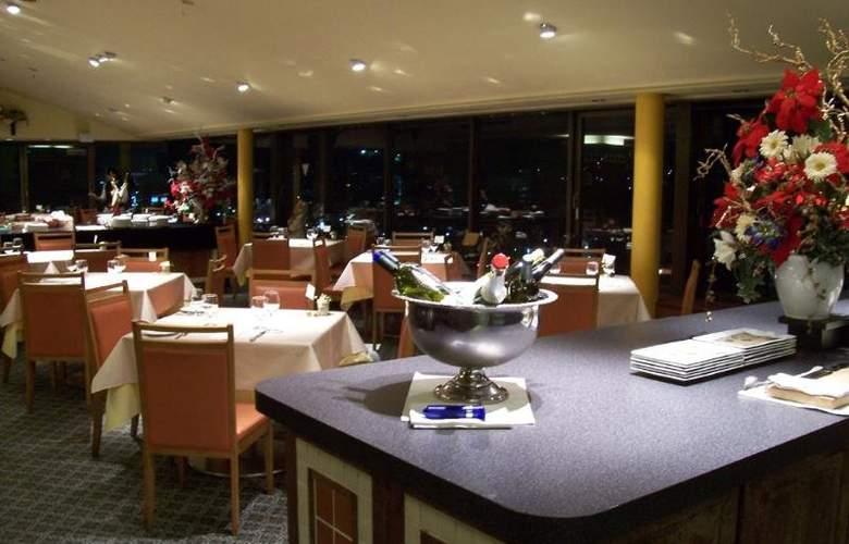 Sunroute Kyoto - Hotel - 3