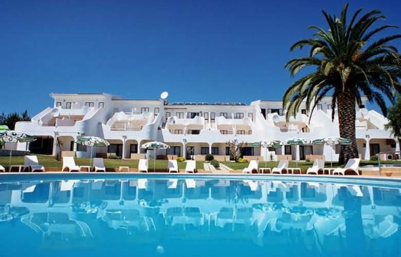 Vilamar - Hotel - 0