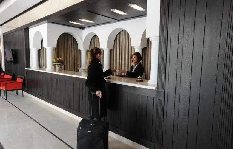 Epoque Hotel Relais & Châteaux - General - 1