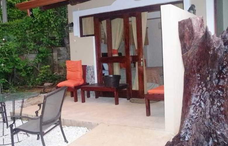 Los Lagos Spa & Resort - Room - 10