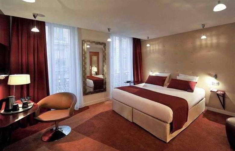 Mercure Paris Lafayette - Hotel - 16
