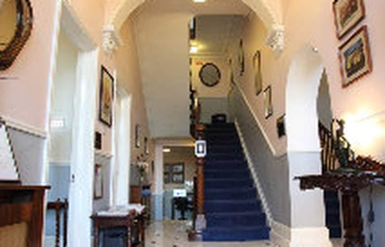 Charleville Lodge - General - 2