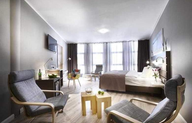 Best Western Hotel Kiel - Hotel - 18