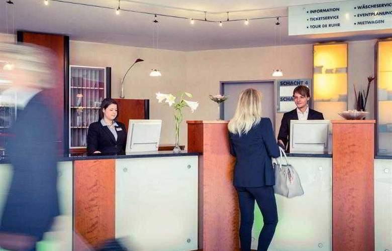 Mercure Hotel am Centro Oberhausen - Hotel - 10