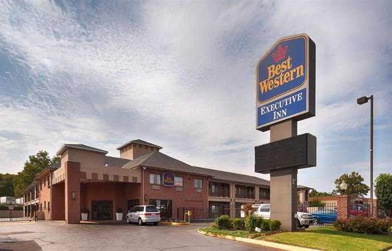 Best Western Executive Inn - Hotel - 17