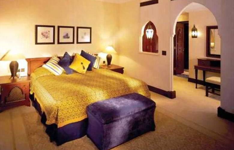 Madinat Jumeirah Al Qasr - Room - 5