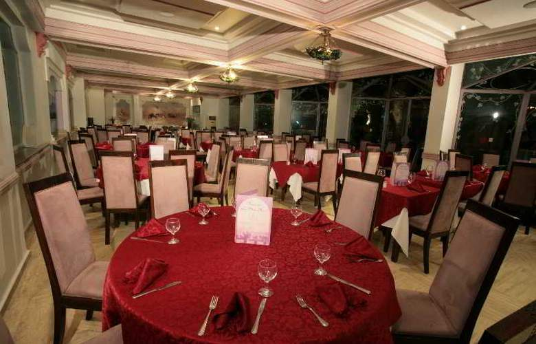Imperial Holiday Marrakech - Restaurant - 13