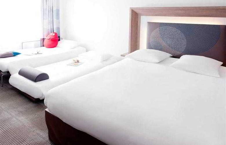 Novotel Avignon Nord - Hotel - 21