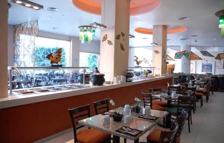 Aranzazú Centro Histórico - Restaurant - 22