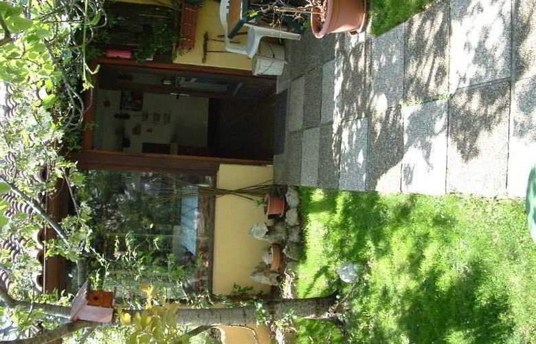 Apartmani Ivanka - Hotel - 7