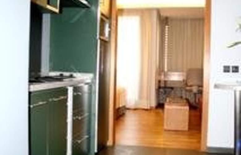 Jm Suites - Room - 0
