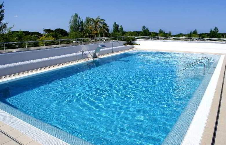 Odissea Park - Pool - 11