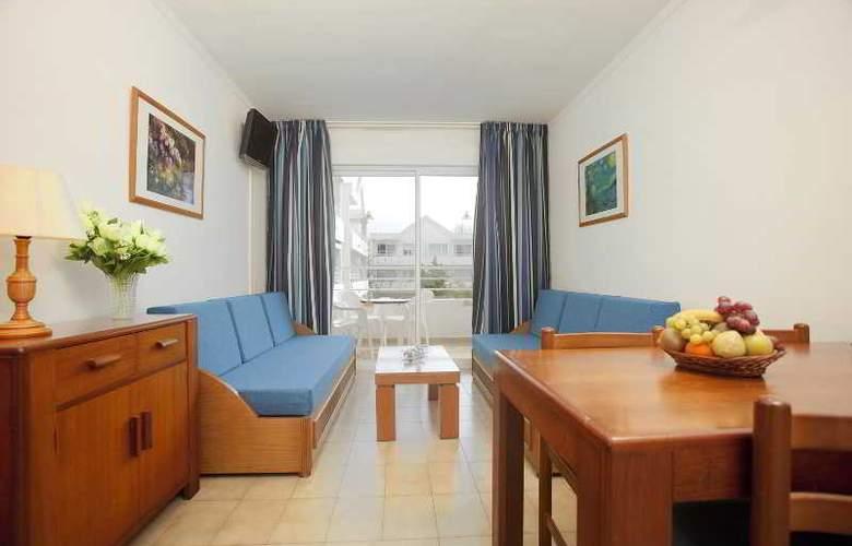 Duvabitat Apartaments - Room - 3