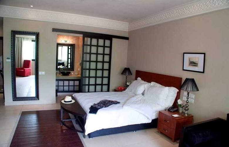 Adam Park Hotel & Spa - Room - 7