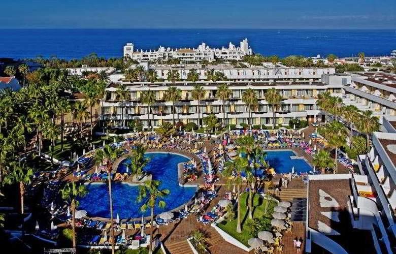 Iberostar Las Dalias - Hotel - 0