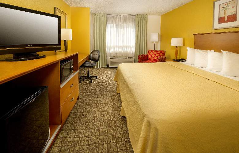 Quality Inn Miami Airport Doral - Room - 3
