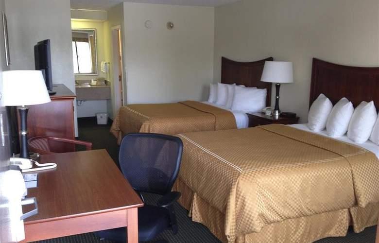 Best Western Inn & Suites - Monroe - Room - 23