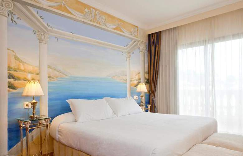 Mon Port Hotel Spa - Room - 81