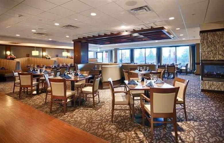 Best Western Port O'Call Hotel Calgary - Hotel - 75