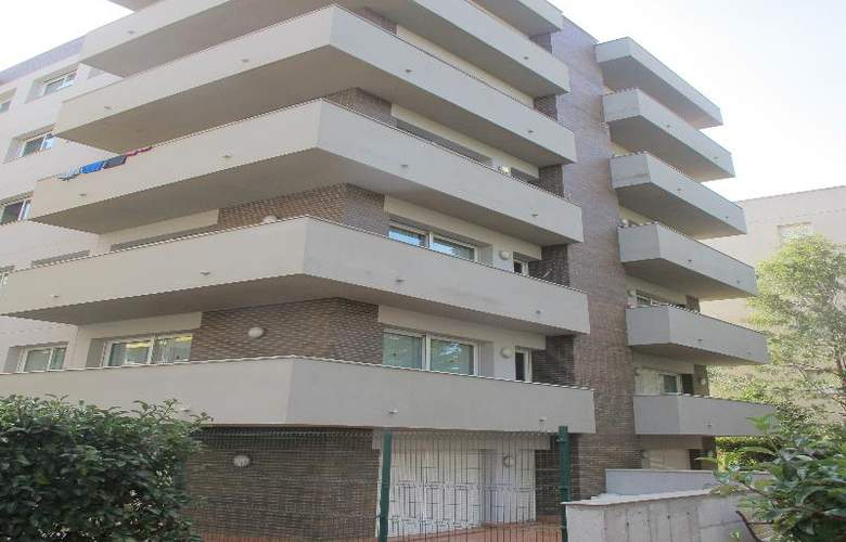 Salou Mediterraneo-Only Families - Hotel - 0