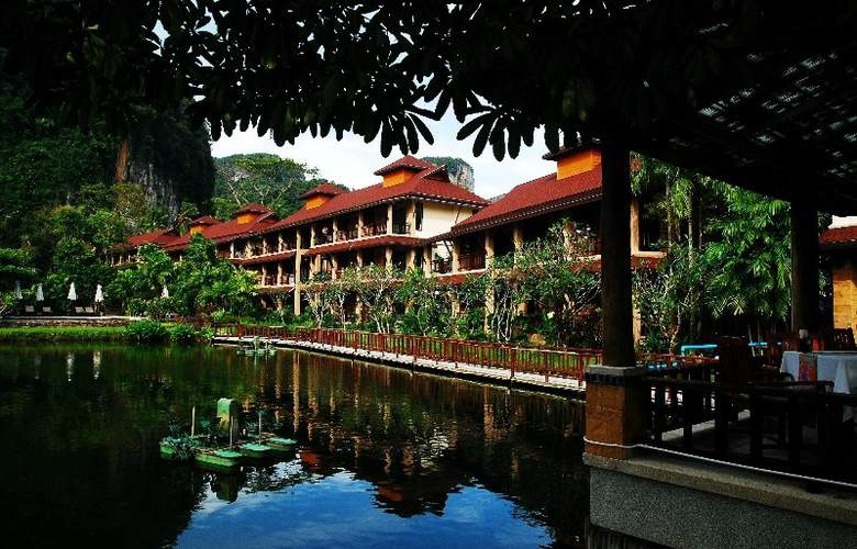 Railay Princess Resort & Spa - Hotel - 0