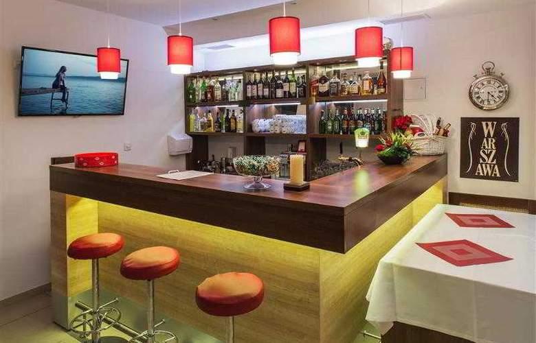 Best Western Hotel Poleczki - Hotel - 30