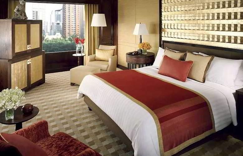 Anantara Siam Bangkok - Room - 2