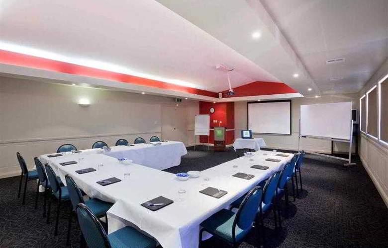 Ibis Styles Canberra Narrabundah - Hotel - 13