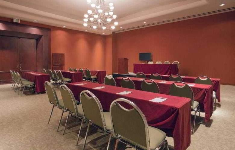 Crowne Plaza Hotel de Mexico - Hotel - 21