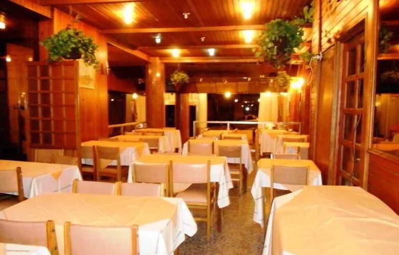 Continental - Restaurant - 28