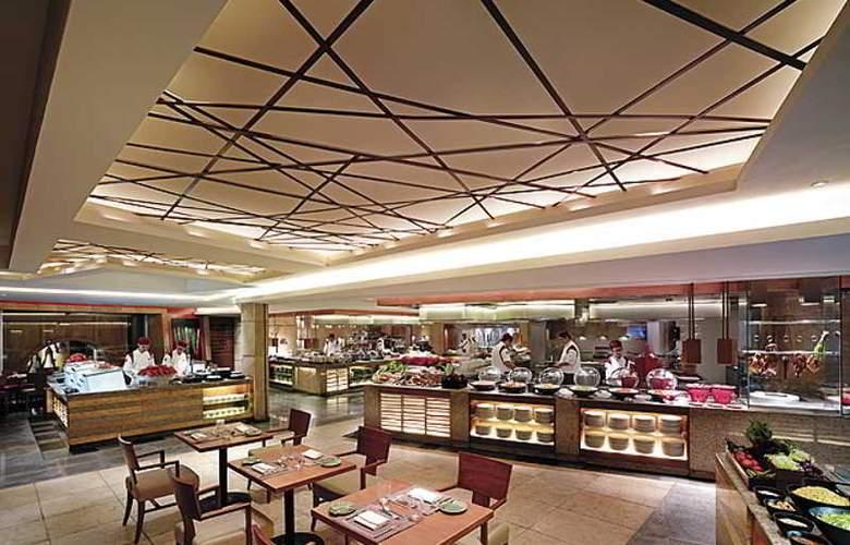 Kowloon Shangri-La Hong Kong - Restaurant - 19