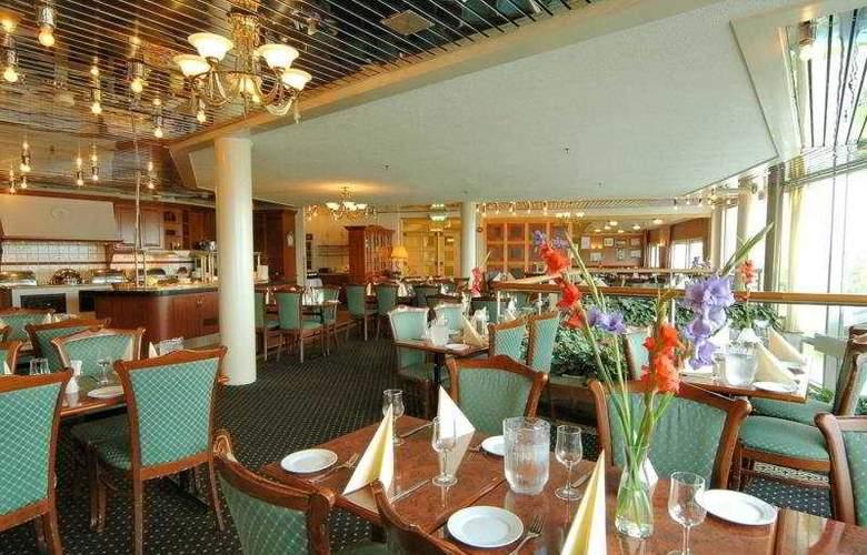 Scandic Tromso - Restaurant - 4
