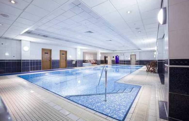 Hilton Glasgow - Hotel - 11